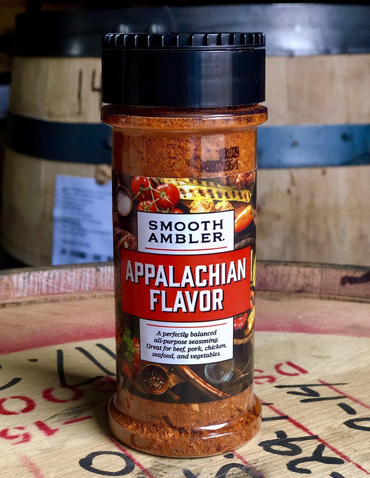 Appalachian-flavor